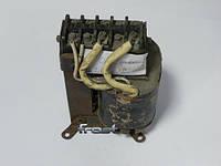 Трансформатор ОСО 025 220/12V 0,25 кВт б/у