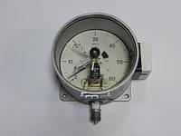 Манометр ЭКМ-1У-160 (0-60кг/кв.см)