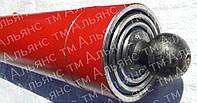 Гидроцилиндр прицепа 2 ПТС-4 новый (ГЦ 145-8603023-01), фото 1