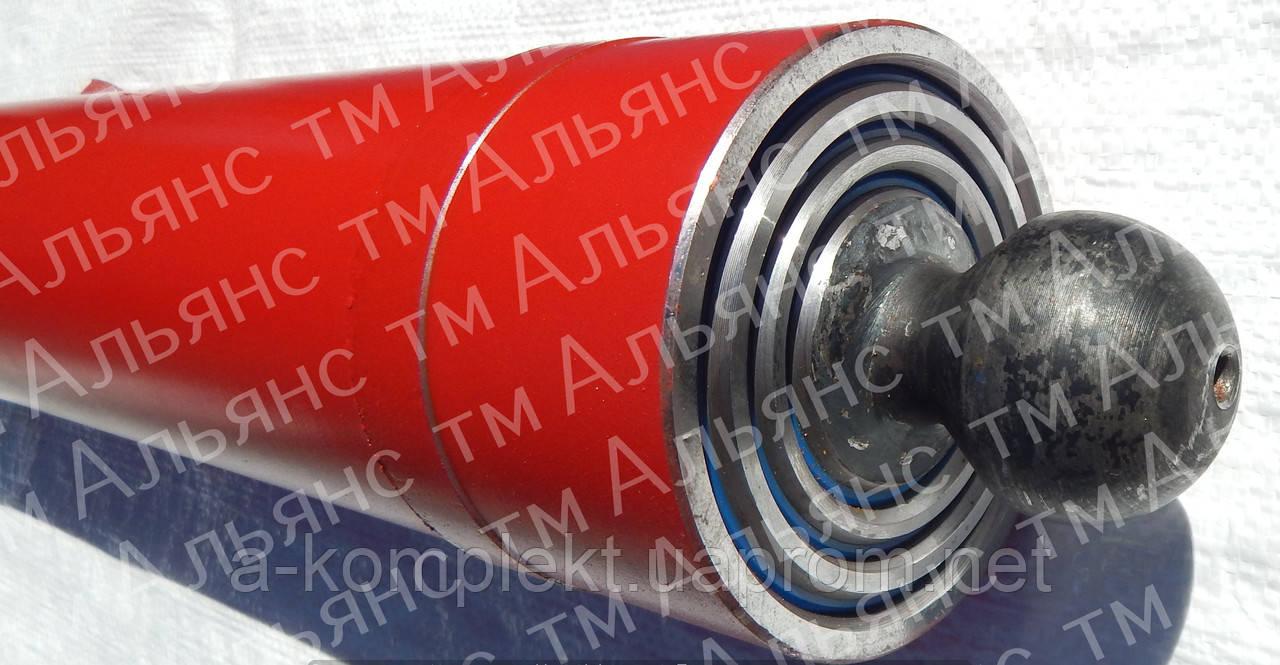 Гидроцилиндр прицепа 2 ПТС-4 новый (ГЦ 145-8603023-01)