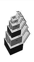 МАТРЕШКА (5 контейнеров)