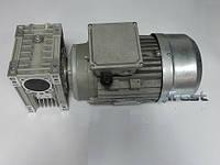 Мотор-редуктор червячный Transtechno 1,5кВт-70 об/мин.