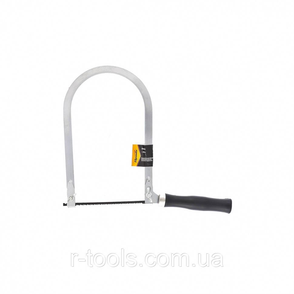 Лобзик, 200 мм SPARTA 240205 - Интернет-магазин R-TOOLS - ручной, электро-бензо инструмент в Каменском