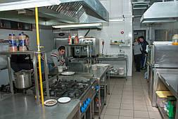 """2012 г. Ресторанный комплекс """"GOLD CLUB"""", Харьковская обл."""
