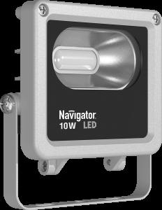 Светодиодный прожектор  Navigator 71 312 NFL-M-10-4K-IP65-LED