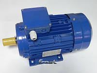 Двигатель АИР 63 A6 (0,18кВт*860об/мин)
