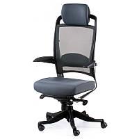 Офисное кресло FULKRUM SLATEGREY FABRIC, SLATEGREY MESH