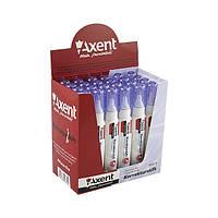 Корректор-ручка Axent 7002