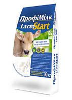 Сухое молоко ПРОФИМИЛК ЛАКТО СТАРТ для телят 10-21 дней 10 кг заменитель цельного молока (ЗЦМ)