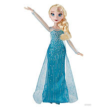 Куклы и пупсы «Disney Frozen» (B5161_E0315) классическая кукла Эльза (Elsa), 26 см, фото 3