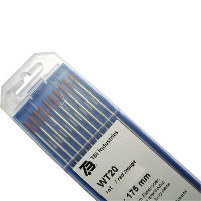 Вольфрамовый электрод WT 20 ф 1.6