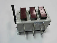 Рубильник ВР-32-37 В71 400А перекидной