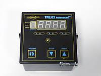 Терморегулятор ТРЦ-02