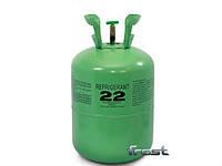 Хладагент (фреон) R22 (13,6 кг)