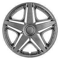 Колпаки колесные Star NHL Карбон R14