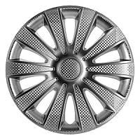 Колпаки колесные Star Карат Карбон R16 (ГАЗель)