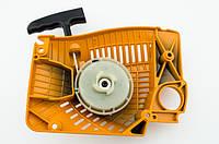 Стартер корпус металл, 4 зацепа (плавный пуск) CRAFT-TEK