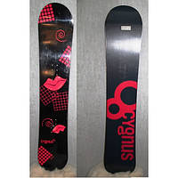 Сноуборд CYGNUS 150 и 155 см