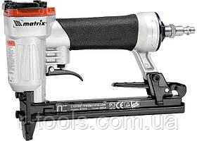 Степлер пневматический для прямоугольных скоб от 10 до 22 мм MTX 574209
