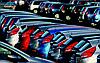 Рейтинг автомобилей по продажам в Украине