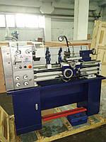 Токарно-винторезный станок по металлу Zenitech MD 300х910