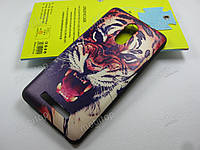 Чехол My Colors Xiaomi Redmi Note 3 (Tiger)