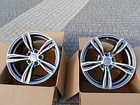 Литые диски R17 5x120 на BMW 1 F20 3 E90 F30 OPEL INSIGNIA