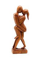 Статуэтка деревянная Любовь