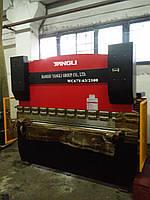 Гидравлический гибочный пресс Yangli WC67Y-63/2500