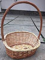 Корзинка для подарков со скошеным бортом, фото 1