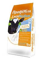 Сухое молоко ПРОФИМИЛК ЛАКТО МЕДИУМ  для телят от 21-60 дней 10 кг заменитель цельного молока (ЗЦМ)
