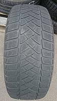 Шина б\у, зимняя: 205/55R16 Dunlop SP Winter Sport M2