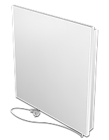 Керамическая отопительная панель Flyme 400 W 8-10м.кв без програматора