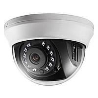 Видеокамера купольная Hikvision DS-2CE56D1T-IRMM