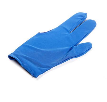 Перчатки бильярд KB-0008, фото 2