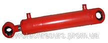 Гидроцилиндр ГЦ 40.25.160.350.20 / ГА-93000-02 выгрузных шнеков комбайнов Дон-1200, Дон-1500