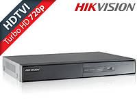 4-канальный Turbo HD видеорегистратор Hikvision DS-7204HGHI-SH