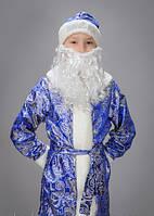 НА ПРОКАТ  Детский маскарадный костюм Морозко на 5-7 лет