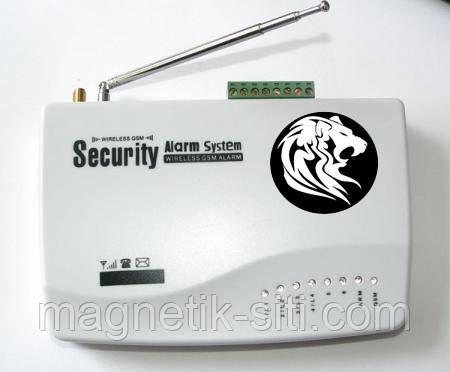 """GSM-сигнализация """"iS-2"""" для дачи, гаража - Интернет-магазин  """"Magnetik-siti"""" в Киевской области"""