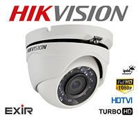 Видеокамера купольная Hikvision DS-2CE56D5T-IRM, фото 1