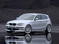 Ветровики для BMW 1 серии (E87) с 2004-2014 г.в.