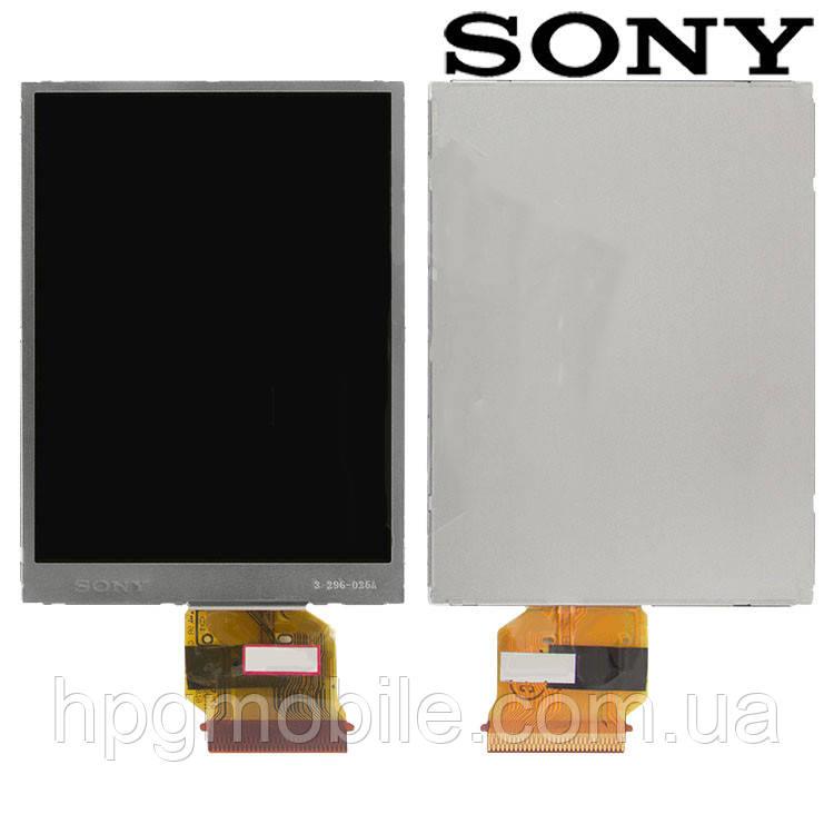 Дисплей (LCD) для цифрового фотоаппарата Sony DSLR-A580, оригинал - HPG Mobile. Мобильные запчасти, аксессуары и другие товары по лучшим ценам в Харькове