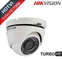 Видеокамера купольная DS-2CE56C2T-IRM