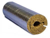 Теплоизоляция трубопроводов. Цилиндр минераловатый Технониколь 80 кг/м³ 30x21 мм
