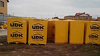 Газобетон, газоблок UDK block 500