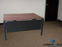 Офисный стол в стиле лофт 140х75х70 KD-1470