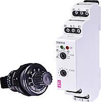 Реле времени (аналоговые) CRM-91HE UNI+PT