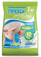 Сухое молоко Профимилк Стандарт  для поросят от 10 дней 10 кг кормовая добавка