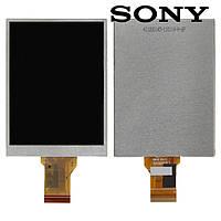 Дисплей (LCD) для цифрового фотоаппарата Sony S3000, оригинал