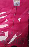 Байковая женская пижама №152, фото 3